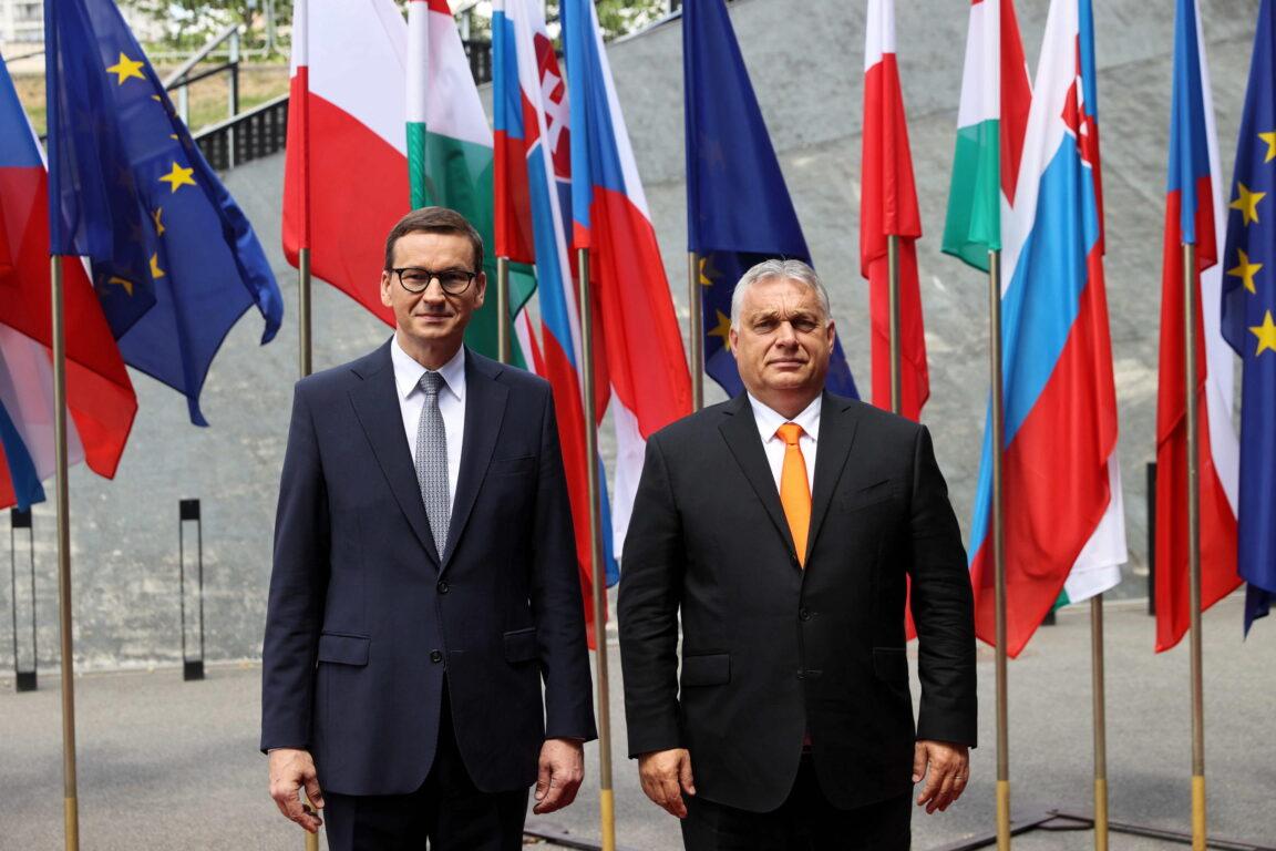 La Ue avvia due procedure di infrazione contro Polonia e Ungheria per discriminazioni della comunità Lgbtq+