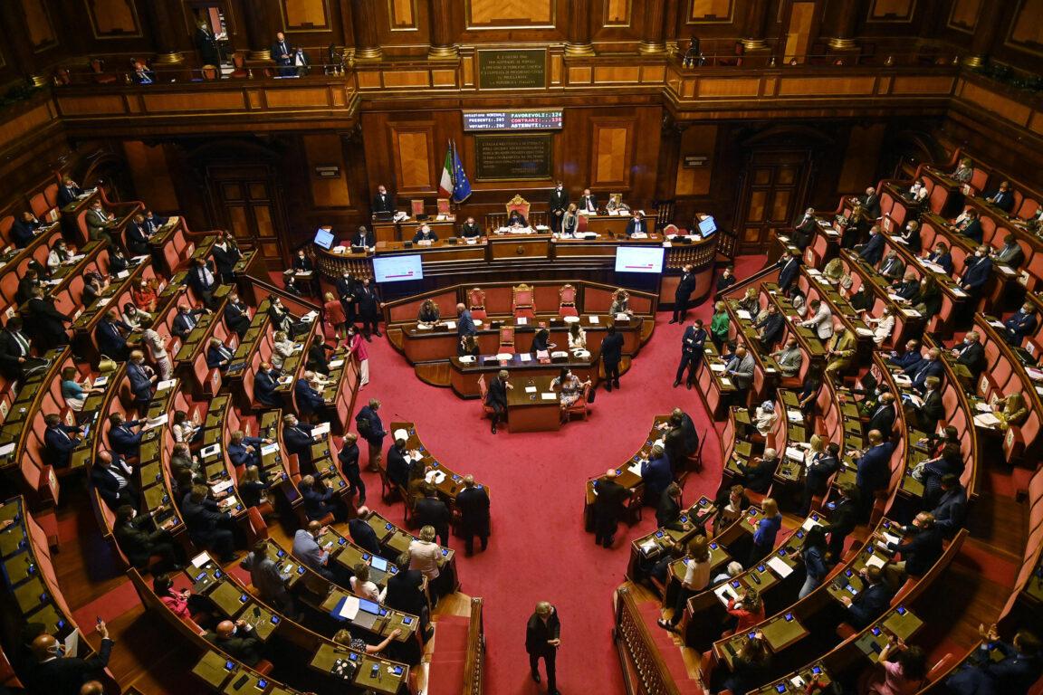 Ddl Zan | al via la battaglia degli emendamenti in Senato| si va verso lo slittamento a settembre