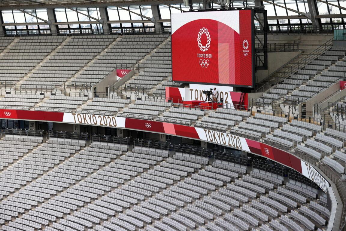 Tokyo 2020   l'incubo del contagio tra gli atleti  si ritirano i primi positivi al Covid