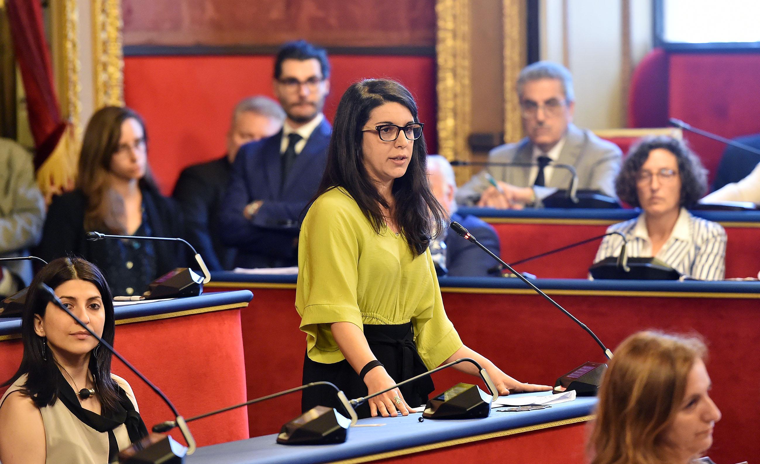 Torino candidata