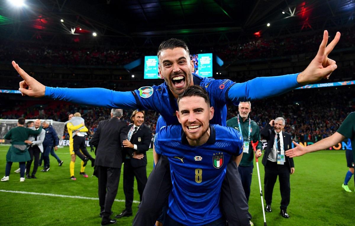 20.600.000 spettatori in Italia per l'Eurofinale. In Gran Bretagna sono stati 30.950.000 | la maggior audience dai funerali di Diana