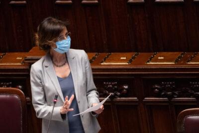 La ministra Cartabia alla Camera sulle violenze nel carcere di Santa Maria Capua Vetere