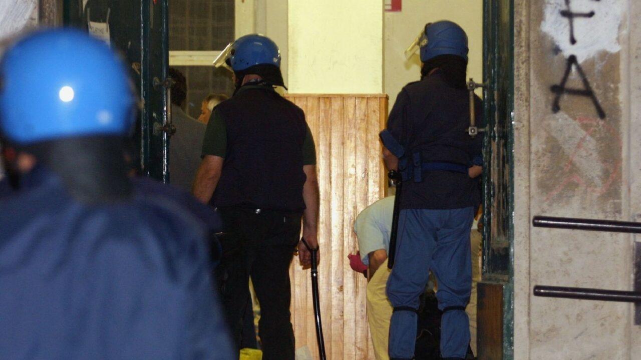 G8 di Genova | la Corte dei diritti dell'uomo respinge il ricorso dei poliziotti condannati per la Diaz