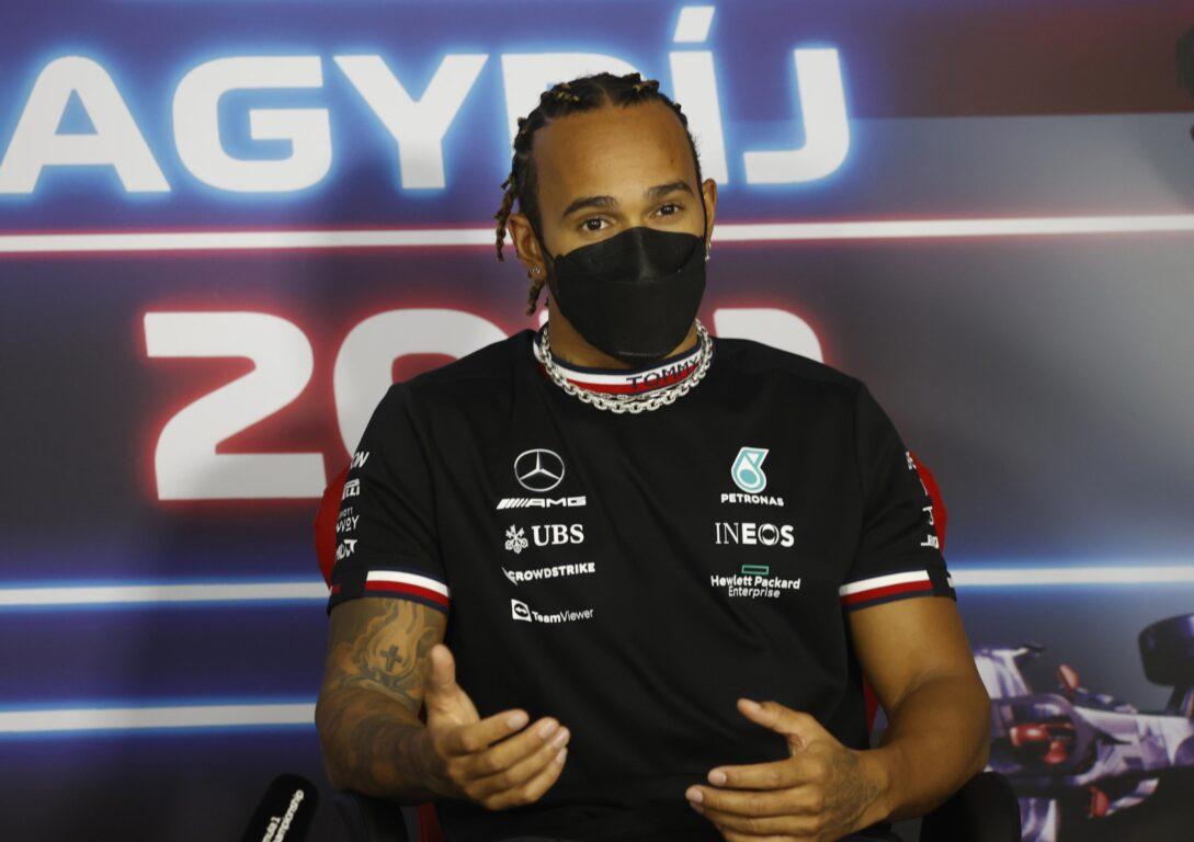 Gran premio in Ungheria | i campioni Hamilton e Vettel contro Orbán| «Inaccettabile la legge anti Lgbtq+»