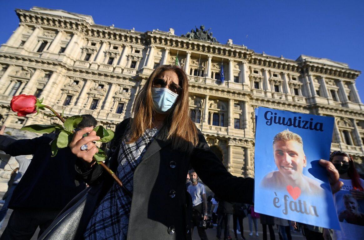 Omicidio Vannini | le motivazioni della Cassazione| «La condotta di Ciontoli fu spietata»