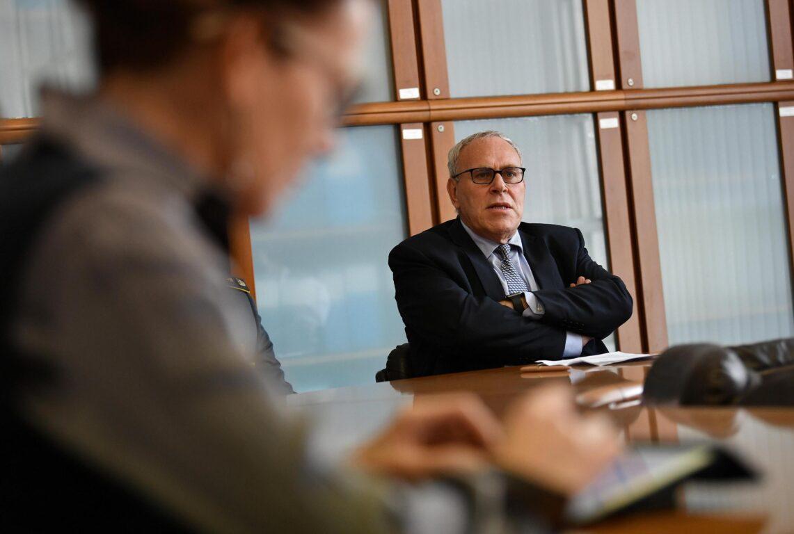 Loggia Ungheria | indagato a Brescia il procuratore Francesco Greco dopo le denunce di Storari