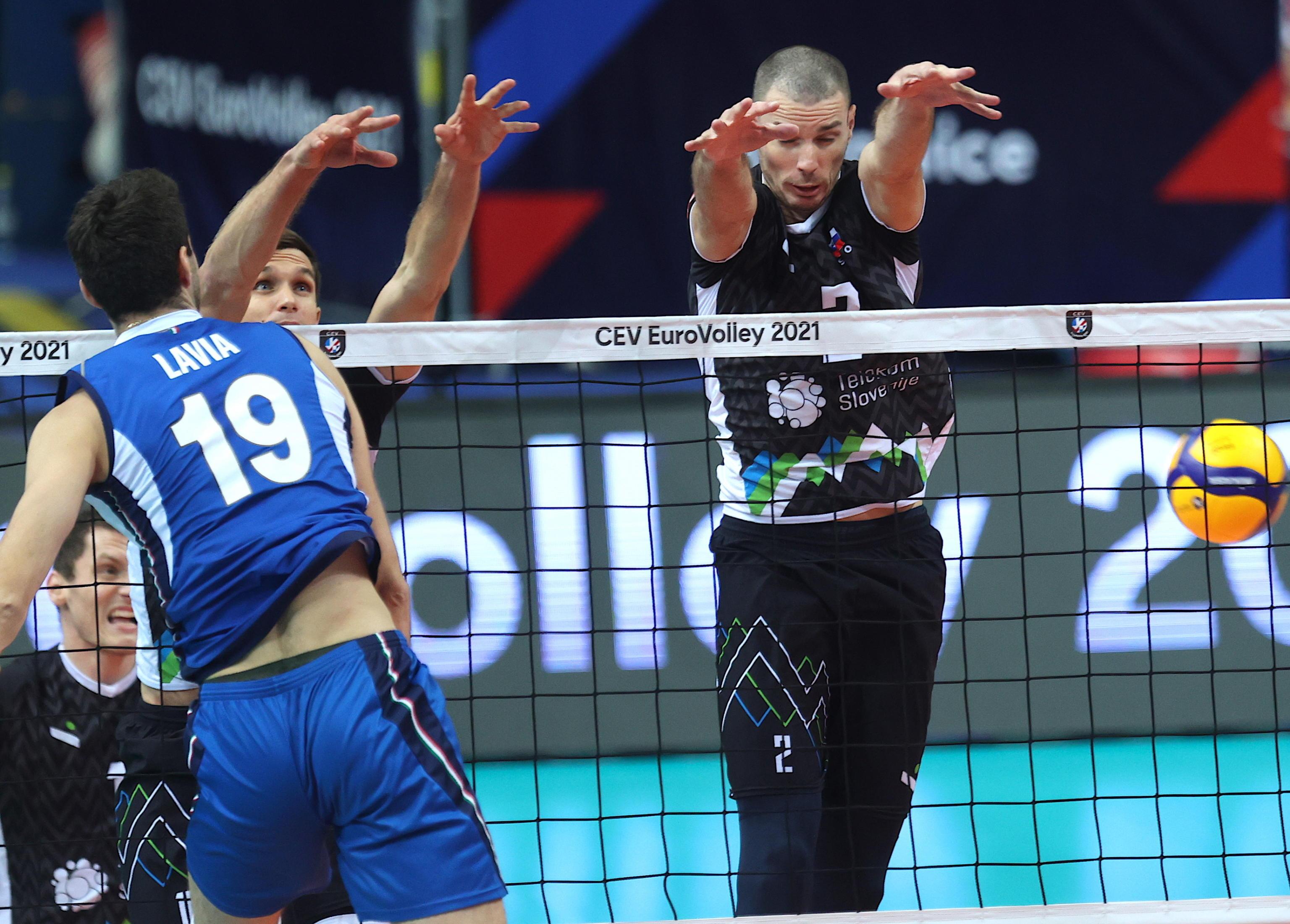 Campioni d'Europa. Gli Azzurri del volley battono la Slovenia e chiudono l'estate d'oro dello sport italiano