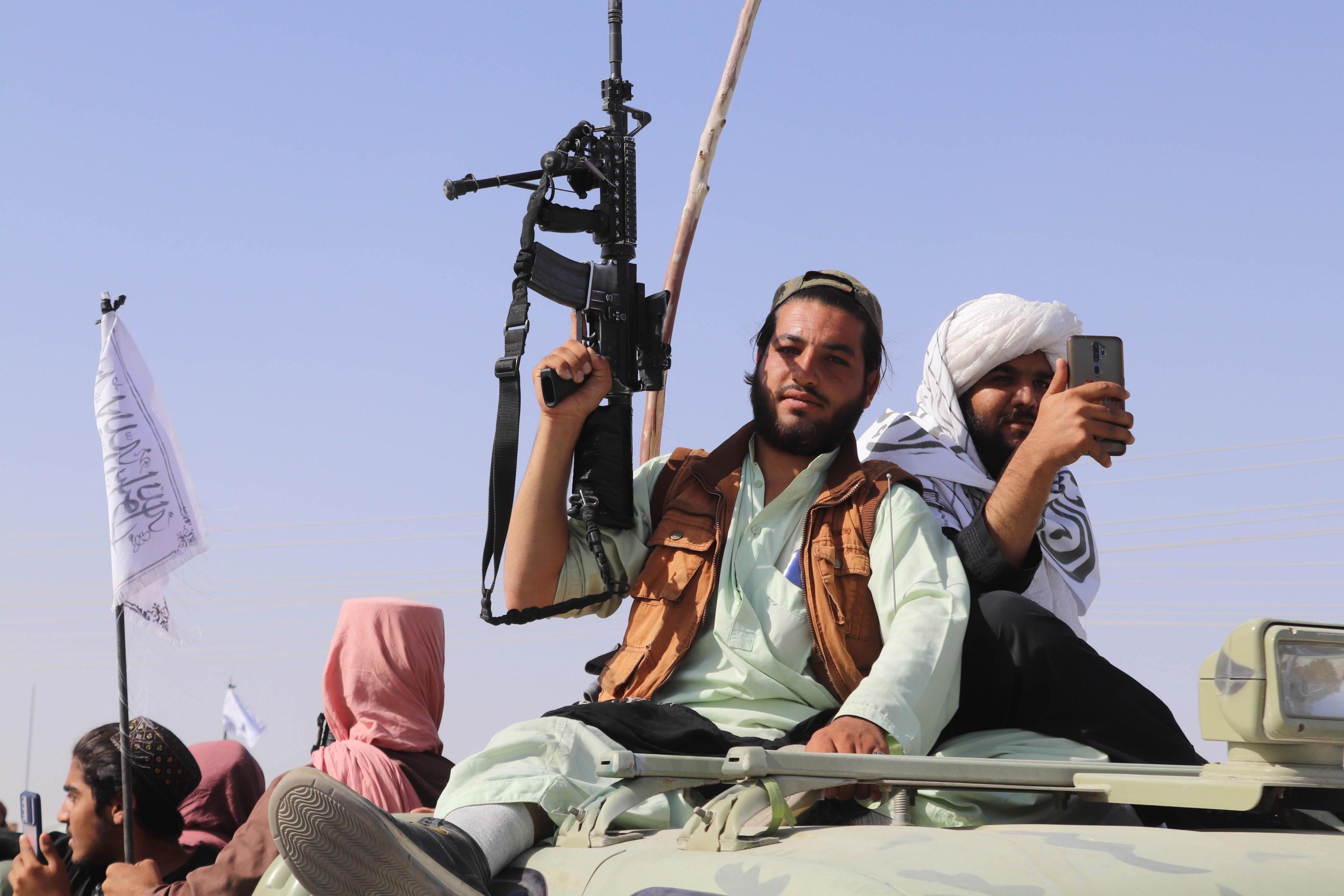 I talebani hanno chiesto di parlare all'Assemblea dell'Onu