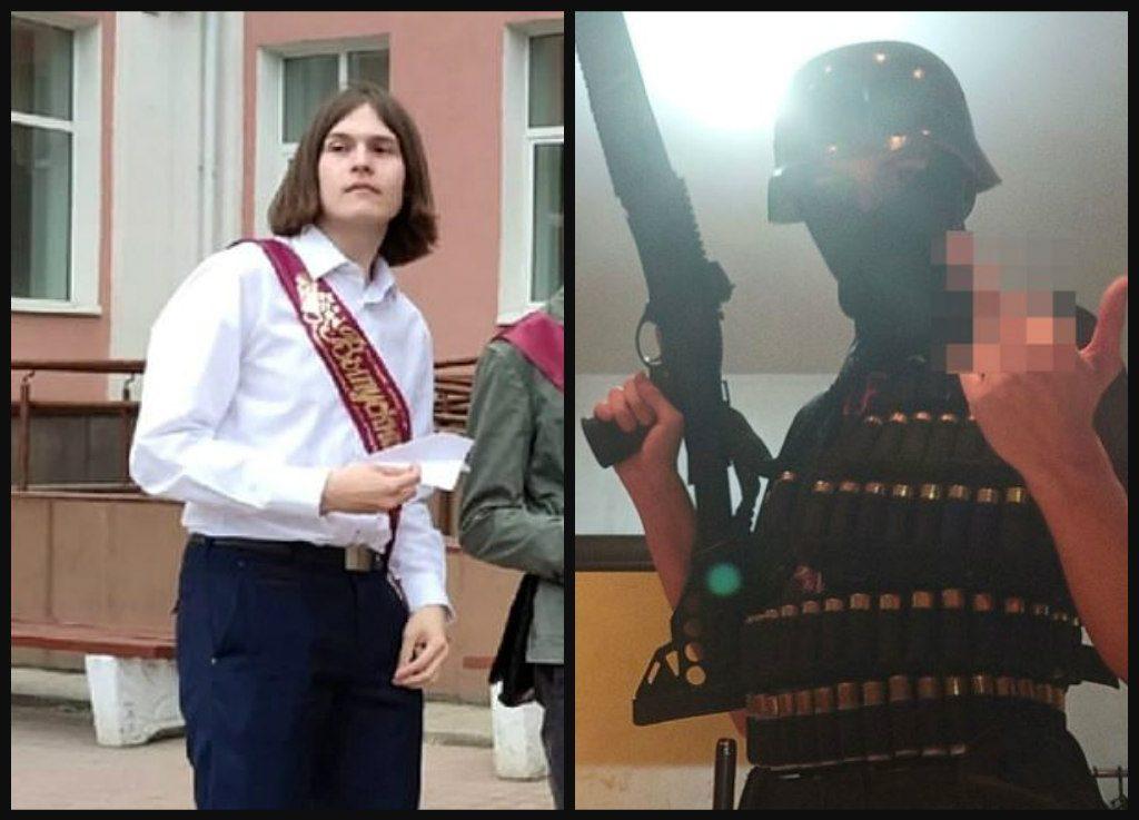 «Pochi meritano di sopravvivere»: chi è il killer della strage all'Università di Perm